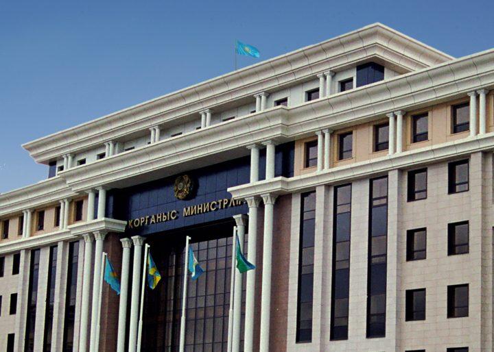 ВАстане возобновили подачу электричества вНацбиблиотеку и памятник «Байтерек»