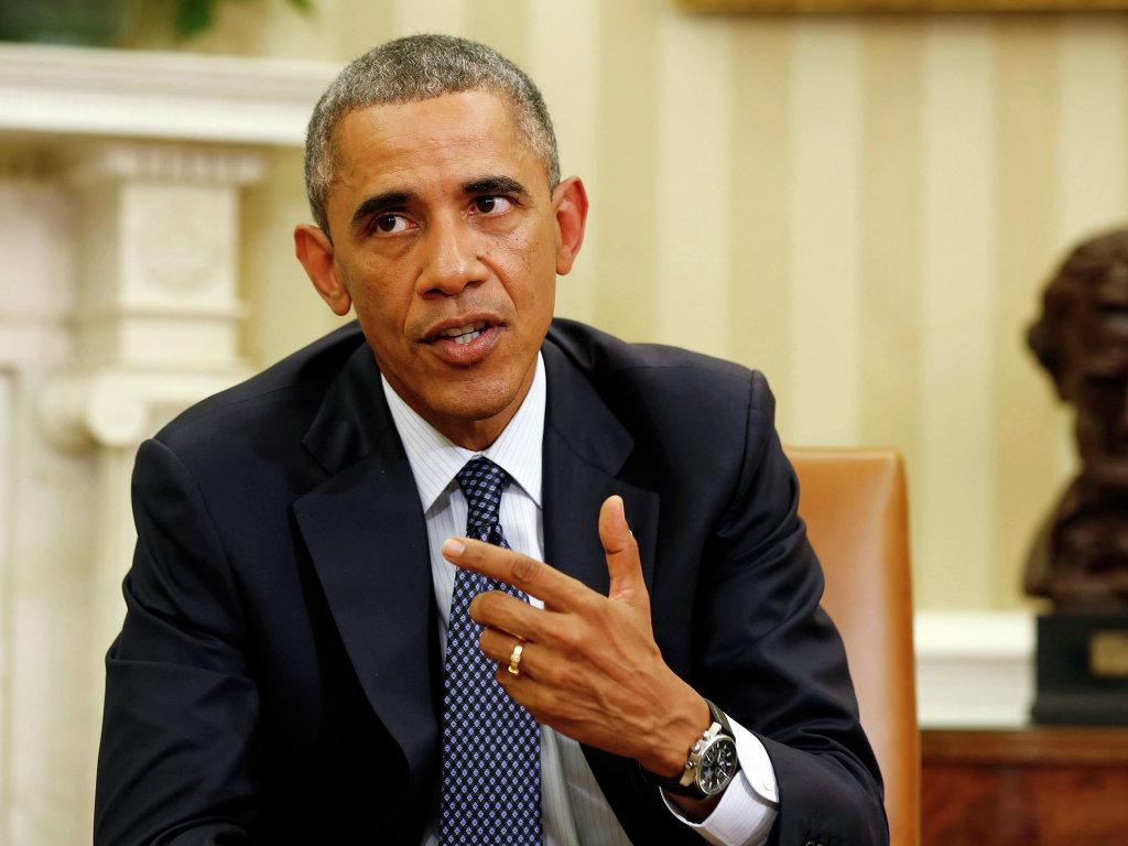 «Упс! Убили Обаму?» CNN «перепутал» Усаму бен Ладена с Обамой