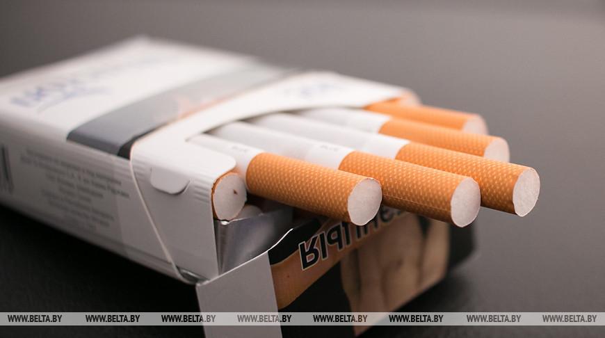табачные изделия с 1 июля