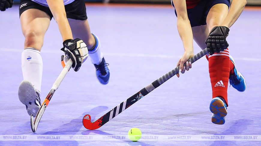 В Барановичах определились призеры турнира по хоккею на траве «Кубок «Содружество»