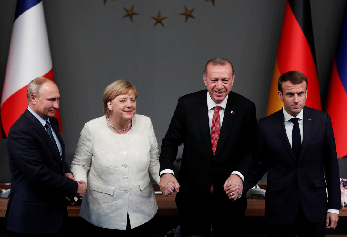 Меркель вновь стала самой влиятельной женщиной года по версии Forbes Image35201966_d91f2b446686fe1ef734a61bae3d5cc2
