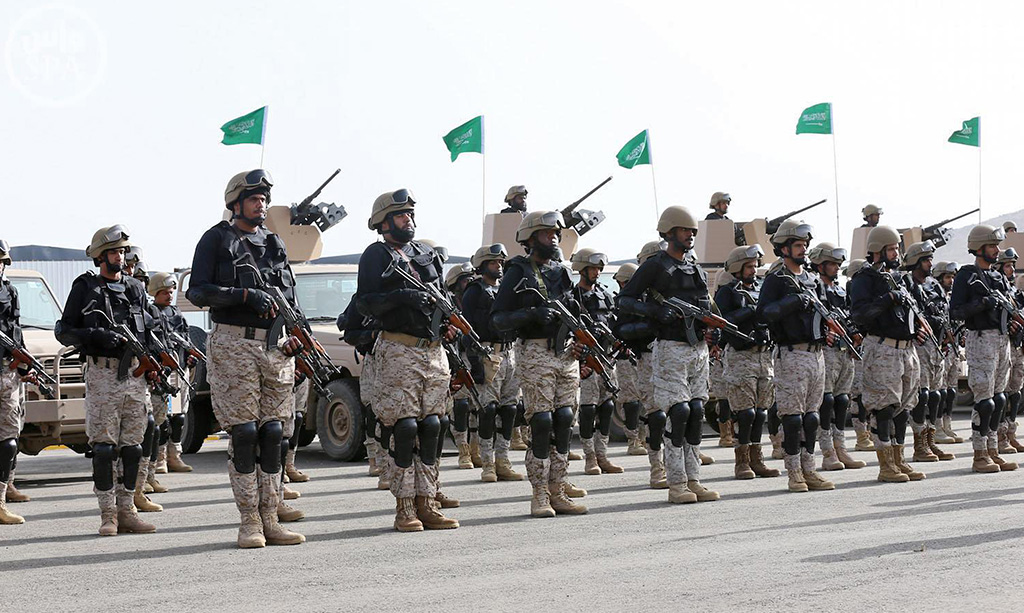saudi arabias defense doctrine - 1024×613