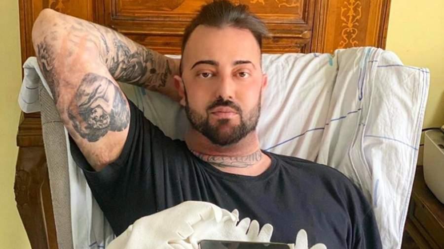 Итальянский экс-футболист Даниэль Леоне умер от рака в 28 лет