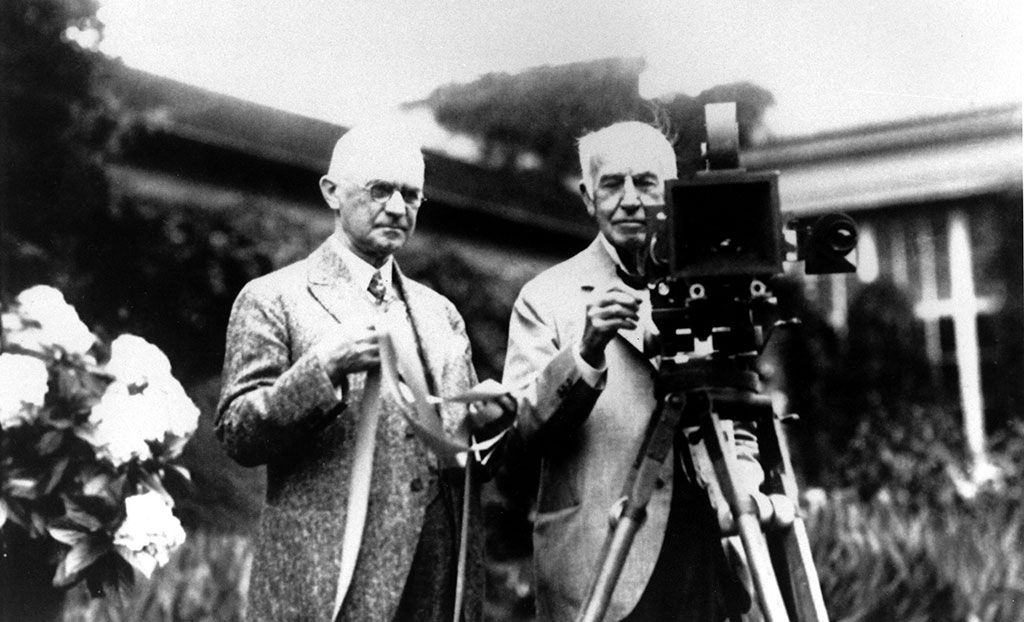 100 лет назад Kodak объявил о начале работы над цветной фотографией