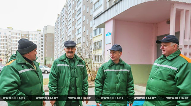 ВКиеве провели акцию солидарности послучаю белорусского Дня Воли