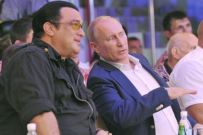 СБУ опровергла информацию озапрете Шнурову навъезд наУкраину