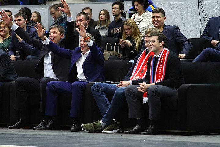 Баскетболисты сборной РФ обыграли бельгийцев вотборочном турнире Кубка мира
