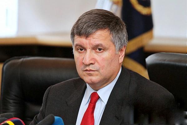 Аваков: МВД предложит Раде ввести презумпцию правоты патрульных