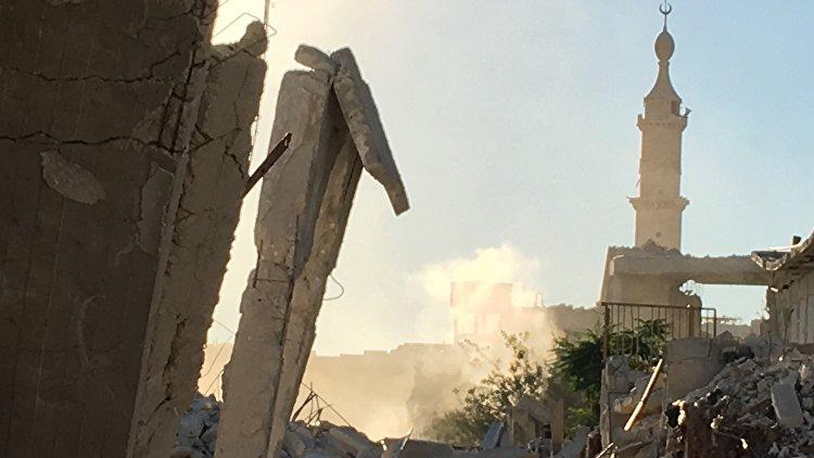 Совбез ООН: Режим Асада ответственен затри «химические» атаки вСирии