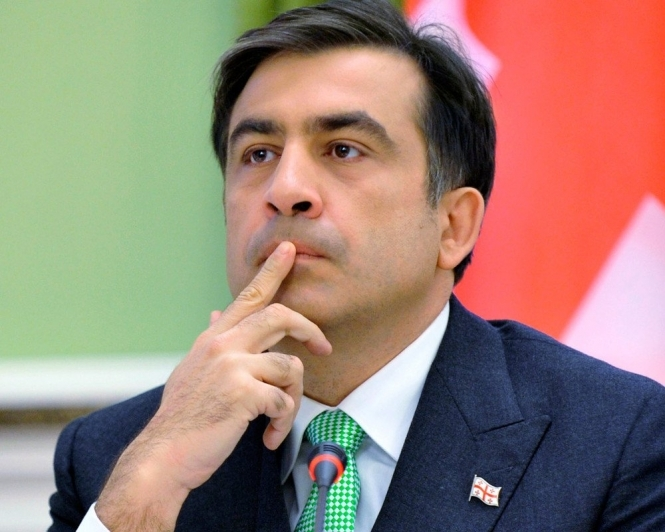 Саакашвили назвал «швондерами» проводящих обыски вОдесской администрации