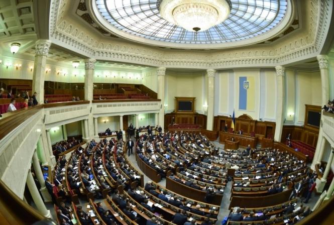 БПП не желает брать ответственность заизбрание нового премьера — Украинский депутат