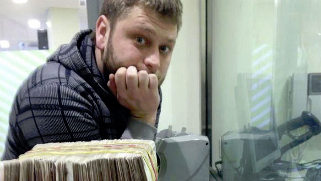 Обвиняемый в США в кибермошенничестве Роман Селезнев подписал признательные показания