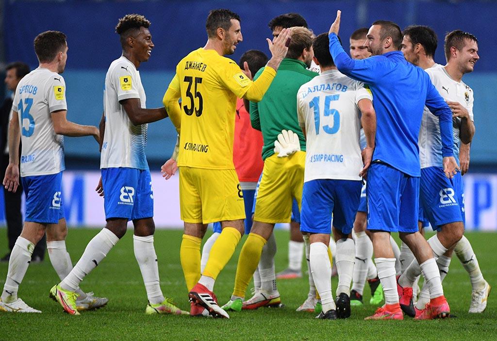 День аномалий в Европе: проиграли почти все лидеры, в РПЛ 0 побед хозяев (только 2 гола) и вратари в атаке