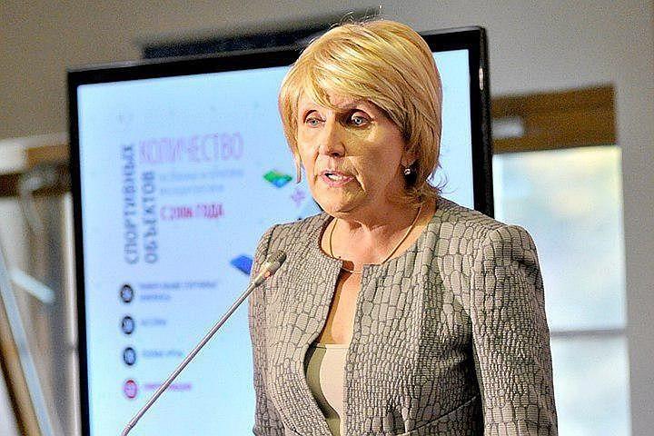 Министра спорта Кубани отправили под домашний арест