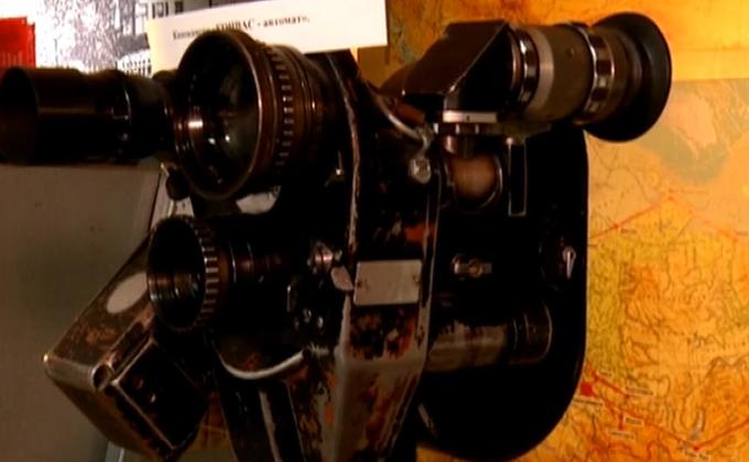 ВНовосибирске открылся музей документального кино