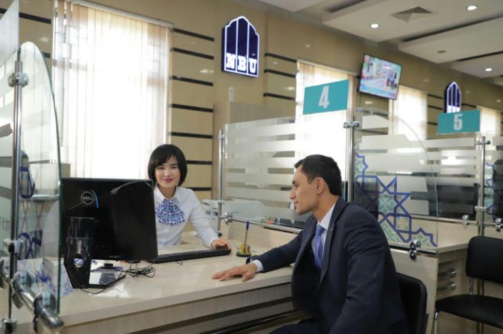 НБУ провел пресс-тур по Самаркандской области