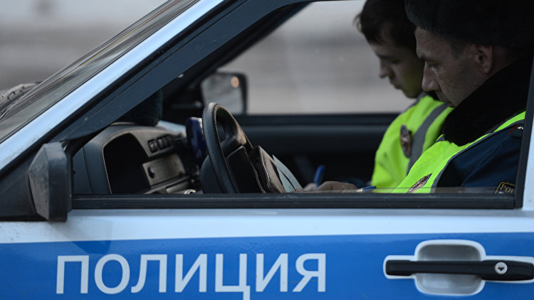 Шофёр под наркотиками устроил ДТП вАрзамасе: 2 погибших, 9 раненых