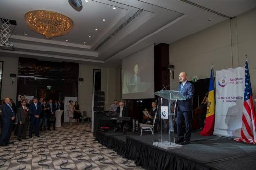 Украина иМолдавия проведут совещание торгово-экономической комиссии