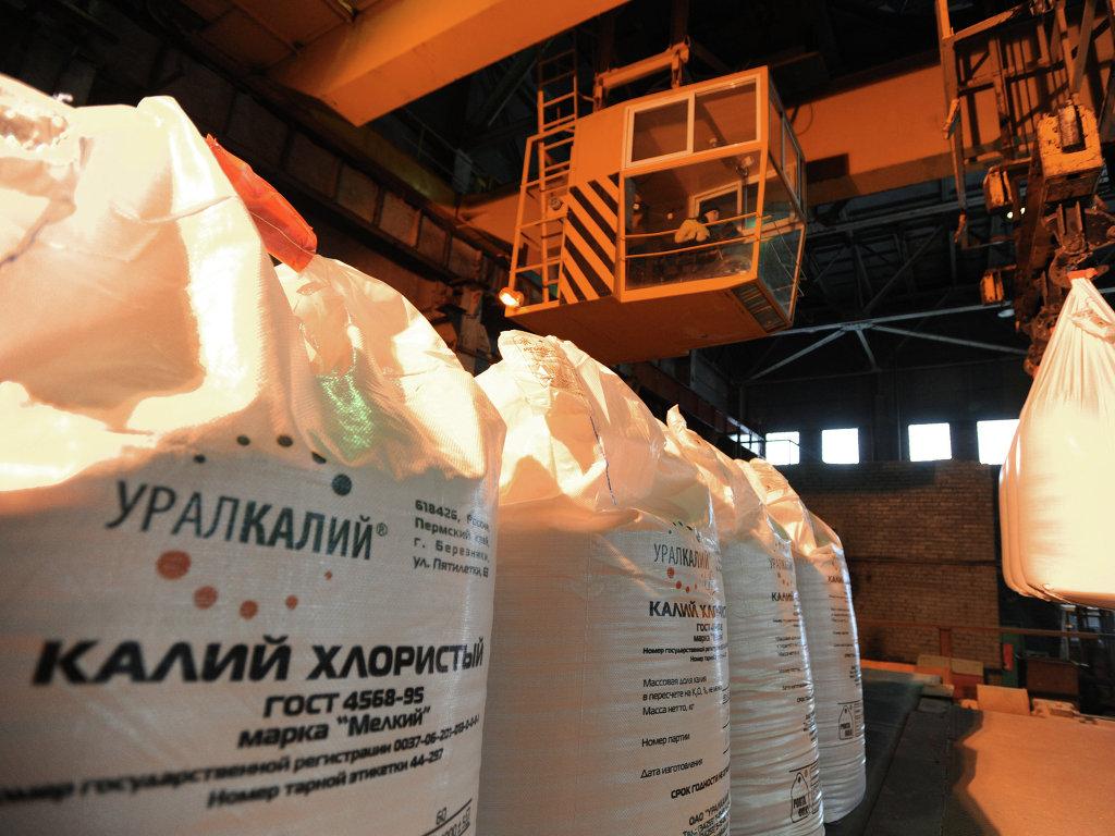 Белоруссия по «калийному делу» заявила гражданских исков на $100 млн