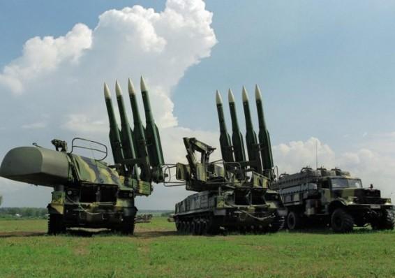 Путин готовится использовать ПВО уграницы с государством Украина