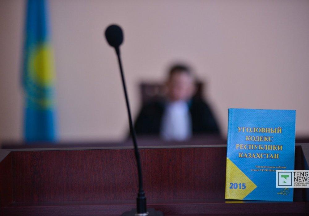Экс-директора футбольного клуба «Атырау» приговорили к 7 годам тюрьмы