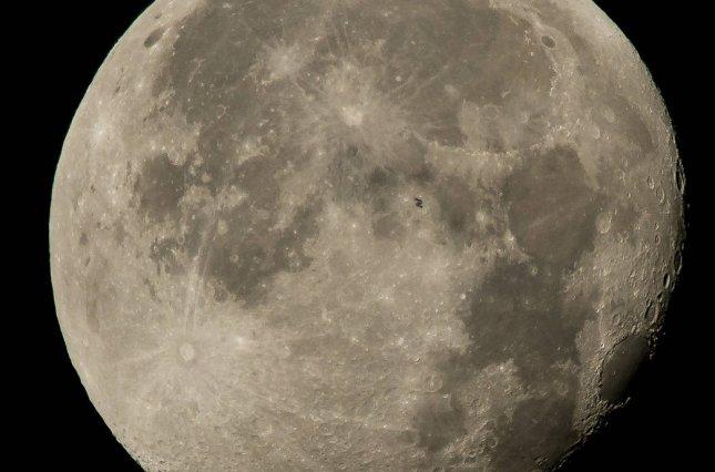 Ученые доказали образование Луны в итоге столкновения Земли с большим объектом