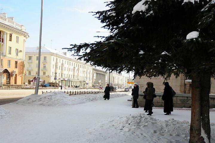 Ангарские «Свидетели Иеговы» вывели активы вИспанию