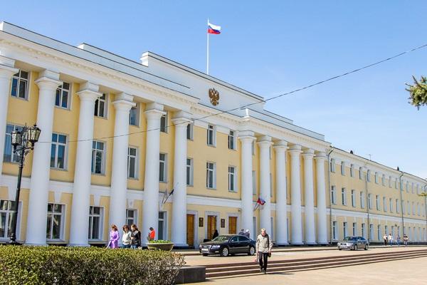 Рассмотрение вопроса опоправках кпроекту областного бюджета вновь перенесено