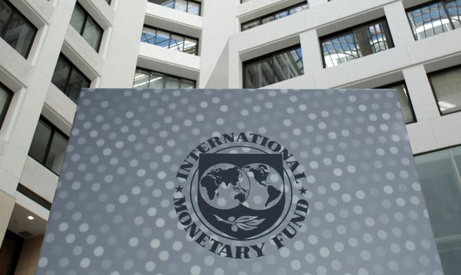 НБУ: МВФ невыделит Украине четвертый транш кредита в этом году