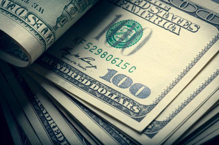 Курс доллара: ослабление
