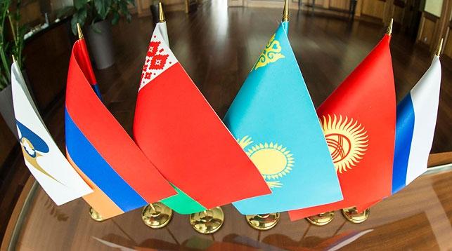 Парламент Республики Беларусь ратифицировал пограничный кодекс ЕАЭС