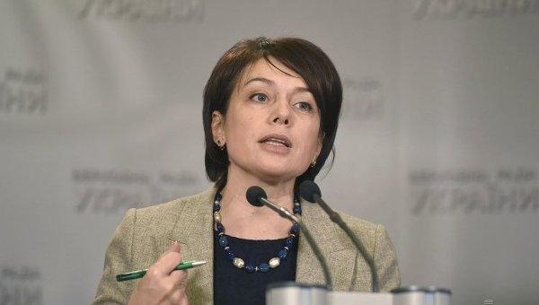 Гриневич представила проект школьной реформы с12-летним обучением