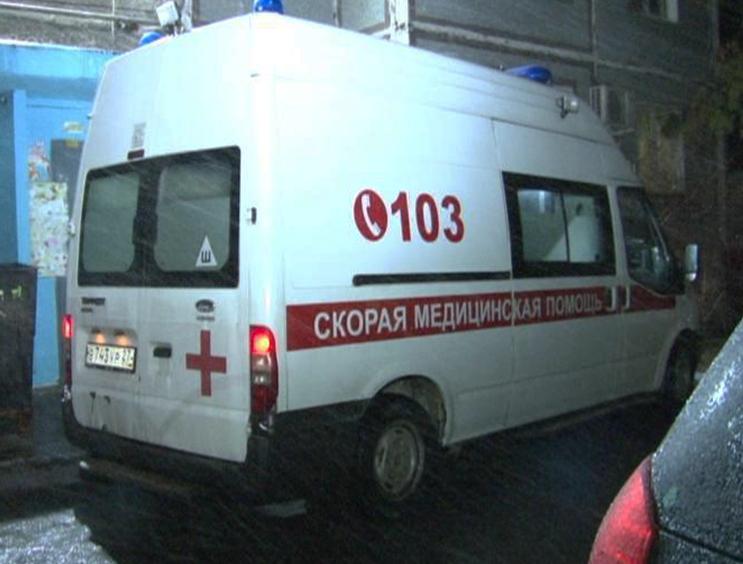 Мальчику из ЕАО сломали позвоночник в палаточном лагере под Хабаровском