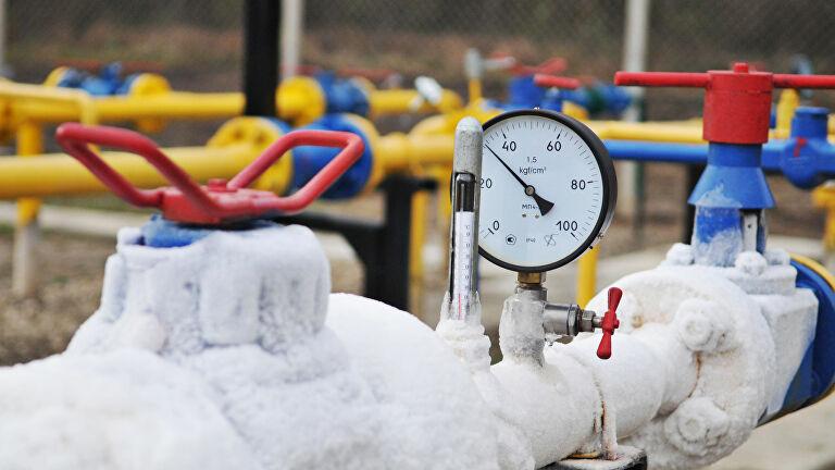 «Нафтогаз» отверг предложение Медведева по газу