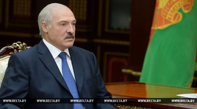 Непотерплю давления РФ наБеларусь— Лукашенко