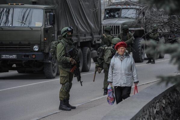 Киев призвал украинцев отказаться отпоездок вКрым