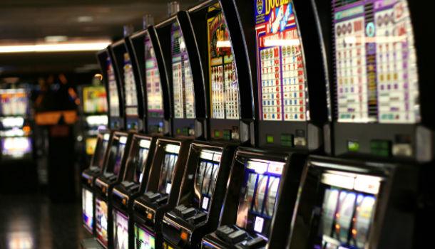 Игровые аппараты уголовная ответственность сколько будет стоить денег что бы создать интернет казино