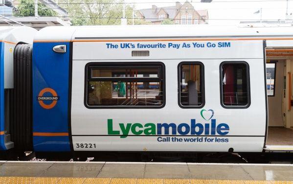 НКРСИ выдала Тримобу копию 3G лицензии для LycaMobile