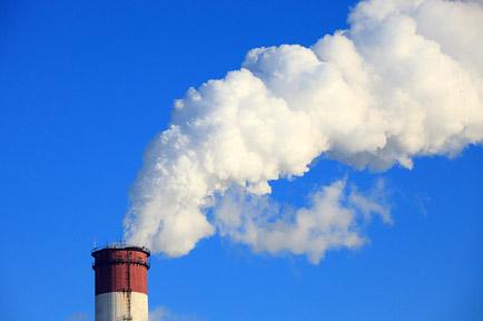 залповые выбросы газовая котельная