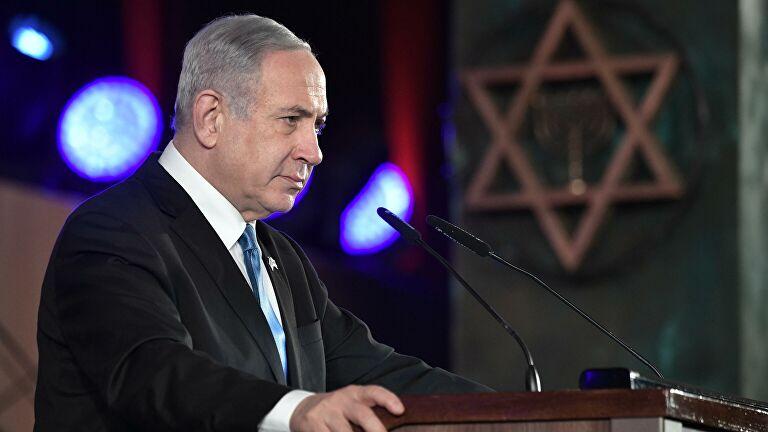 Нетаньяху поздравил Байдена с победой на выборах в США