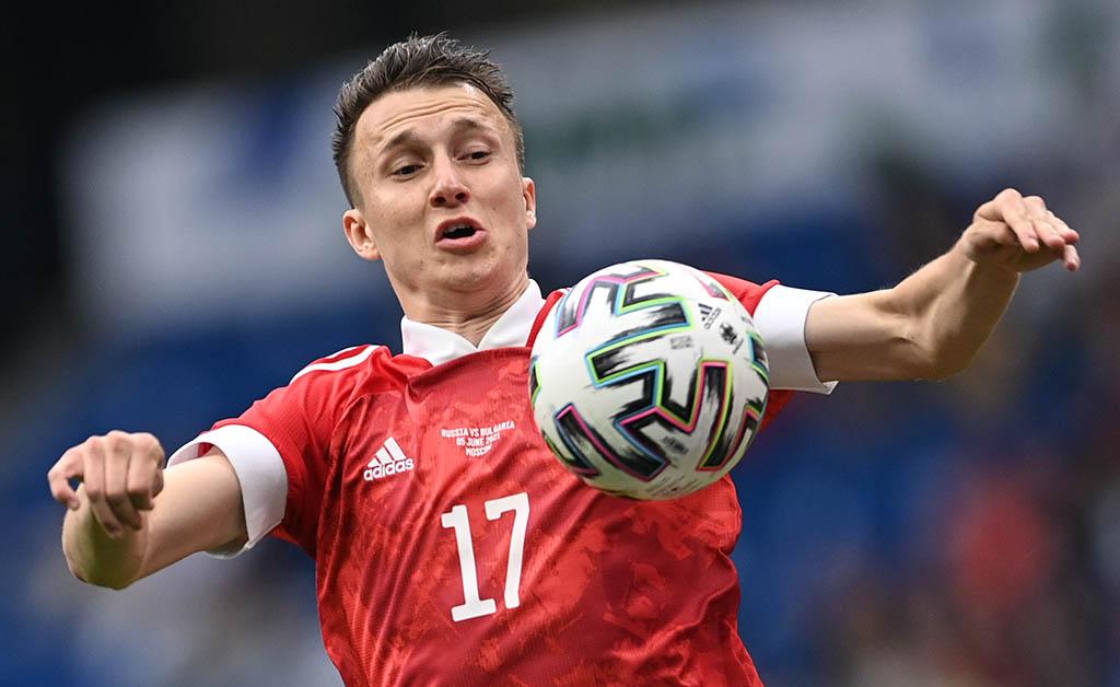 Как сборная России сыграет на Евро?