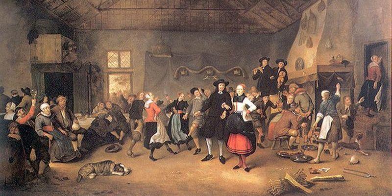 Украина вернула Нидерландам пять украденных 10 лет назад картин