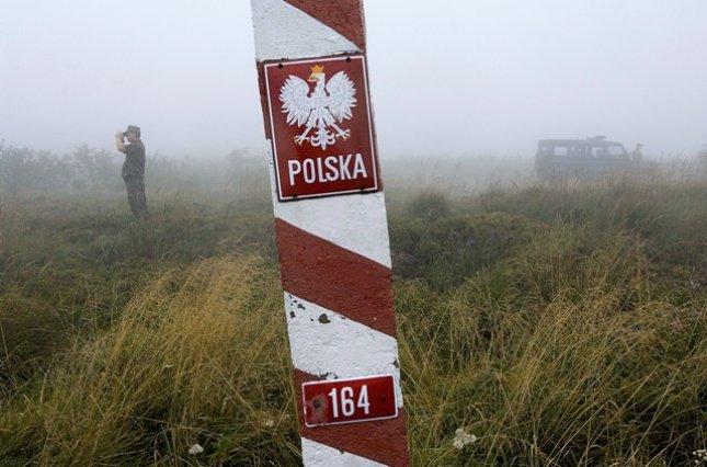 Польша непускает собственных жителей в РФ