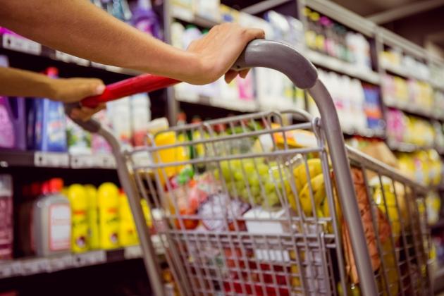 Более 80% продуктов питания не соответствуют техрегламенту