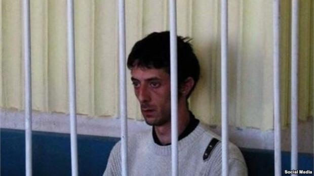 Сына Джемилева признали гражданином Украины иосвободят— юрист