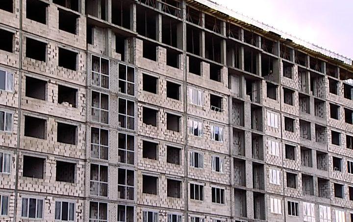 2ноября вКалининграде введут вэксплуатацию очередной корпус «Новой Сельмы»