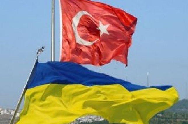 Уполномоченные Украины иТурции подписали план военного сотрудничества