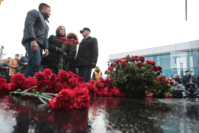 Шарджа: Вконце декабря запустят чартерный рейс Казань