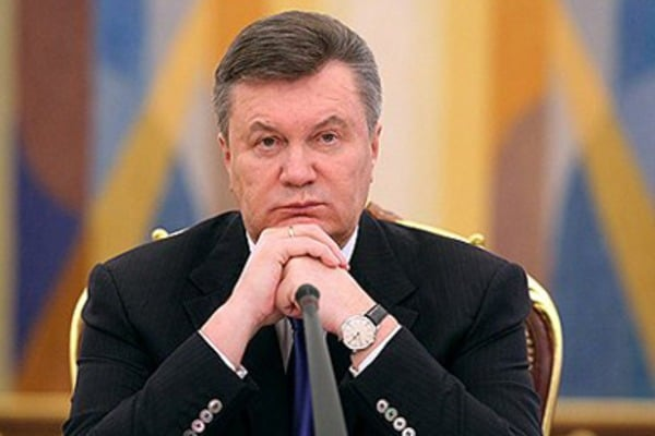 Матиос обвинил украинский Интерпол вполучении взяток