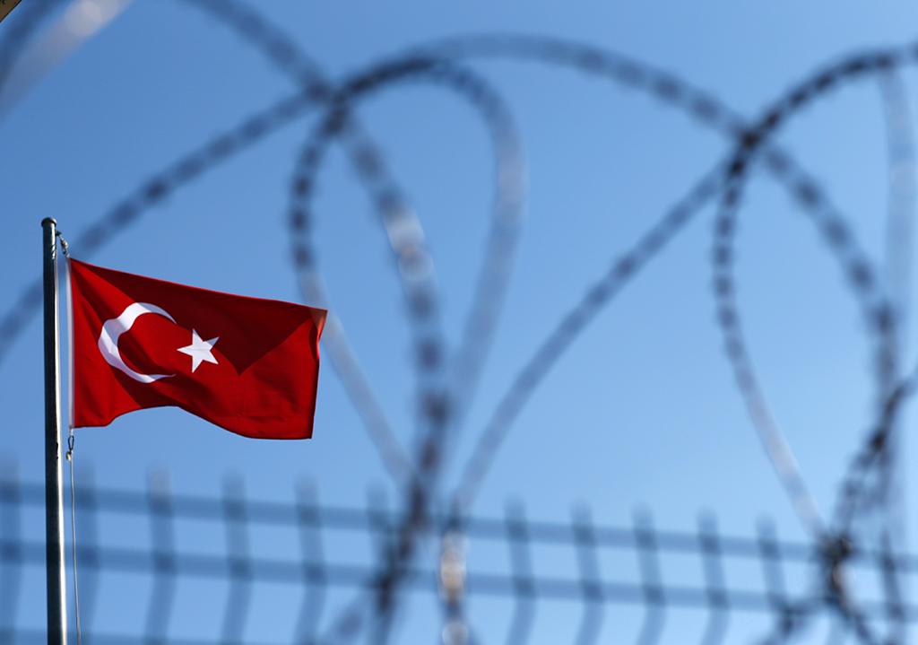 Турция все ближе подступает к границам России. Среди ее союзников Украина и Грузия